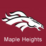 Maple Heights Sr. Day